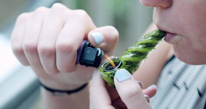 EL TDAH y el consumo de cannabis de por vida